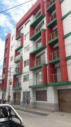 Alquiler departamento grande en Cajamarca