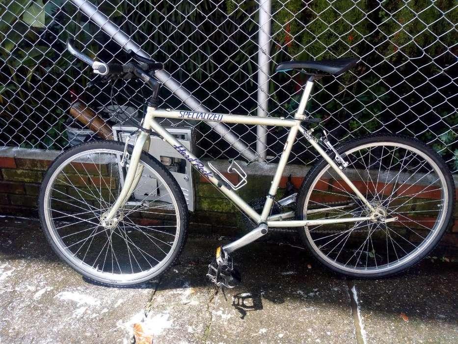 Bicicleta .. Todo Terreno