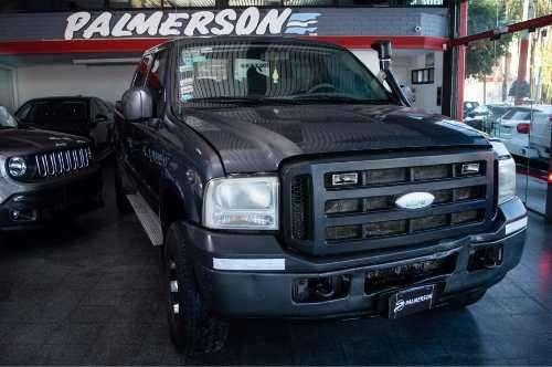 Ford F-100 3.9 Cab. Doble Xl Plus 4x4 2007