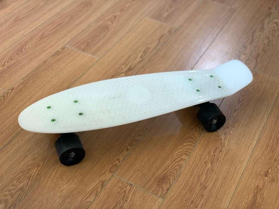 Penny Skateboard - Vinyl Cruiser