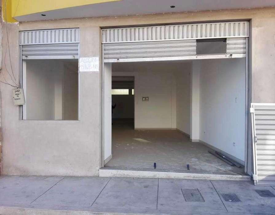 Alquiler Local Comercial Tacna