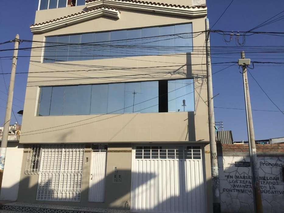 Casa en Puente Santa Rosa