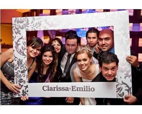 PhotoBooth personalizado