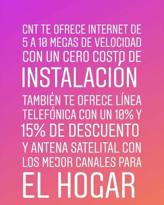 Internet Cnt