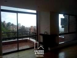 Cod. ABCYF21438 Apartamento En Arriendo En Bogota Chapinero Alto