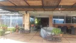 Venta casa en el poblado sector palmas