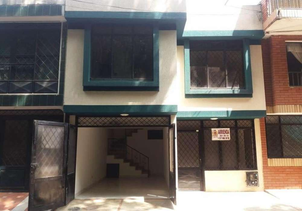 Arriendo Casa Urbanización Hacienda Piedrapintada