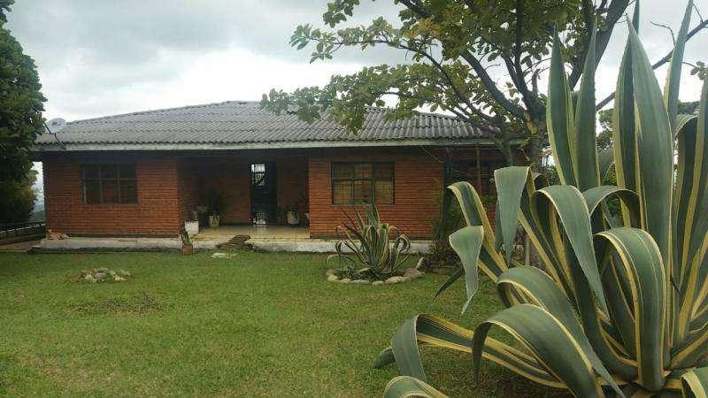 Cod. VBKWC-10403585 Casa Campestre En Venta En Cali Pance