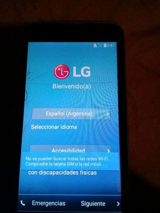 Lg K4 K120