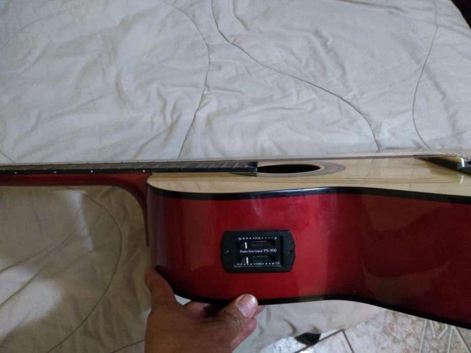 Guitarra Freeman por Ocasion