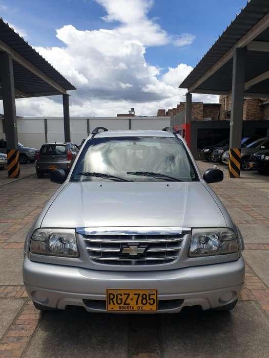 Chevrolet Grand Vitara 2011 - 89000 km