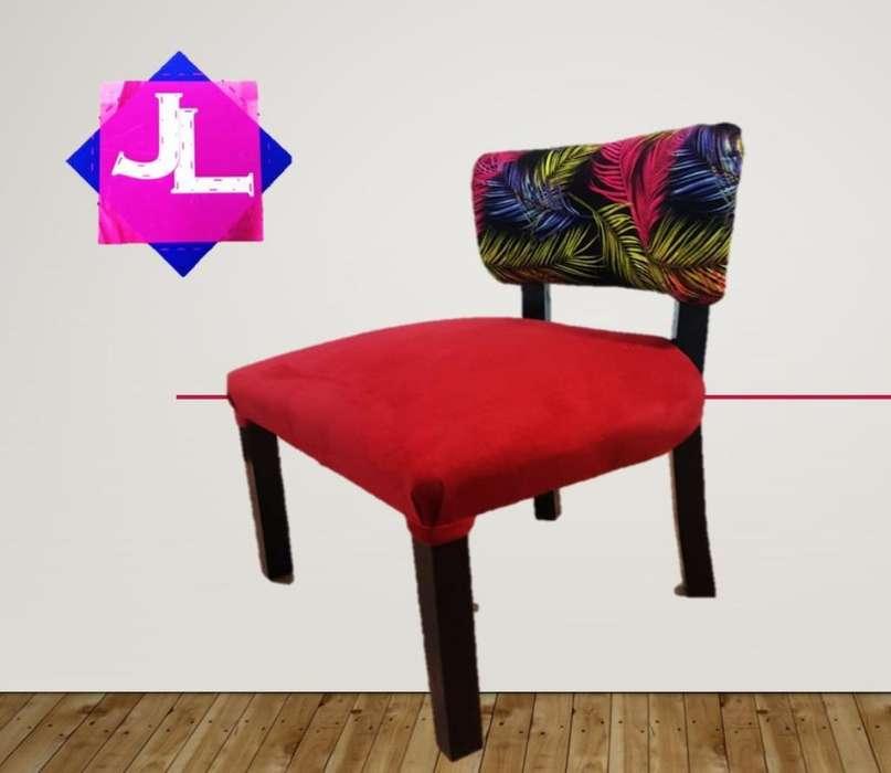 Vendo <strong>silla</strong>s Materas