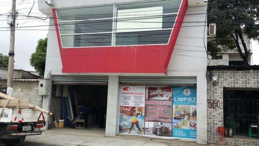 Locales, bodega y oficinas en Vergeles