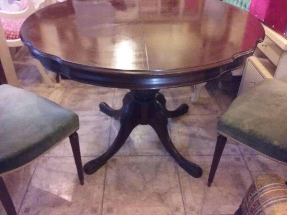 preciosa mesa extensible 11999
