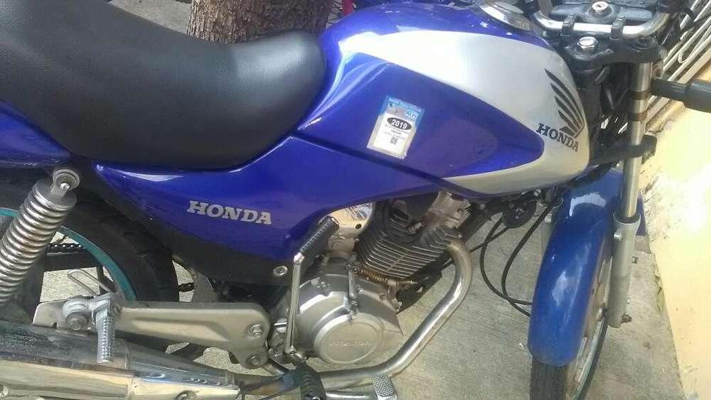 Moto <strong>honda</strong> en Bues Estado