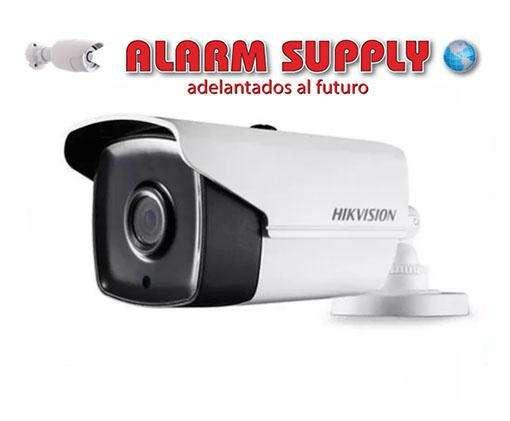 Hikvision Camara Bala Hd 180p 2mp Cmos 80m Ds-2ce16d7t-it5