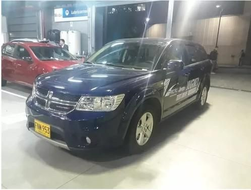 DODGE JOURNEY SE AUT 2.4