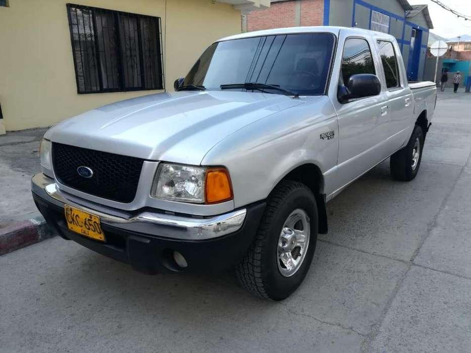 Ford Ranger 2002 - 197394 km
