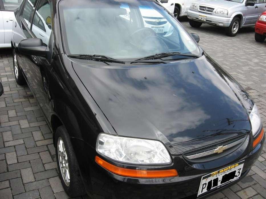Chevrolet Aveo Family 2014 - 90000 km
