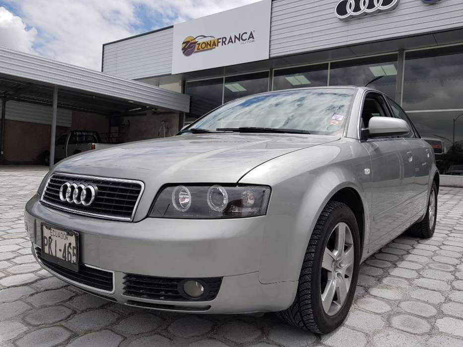 <strong>audi</strong> A4 2005 - 95000 km