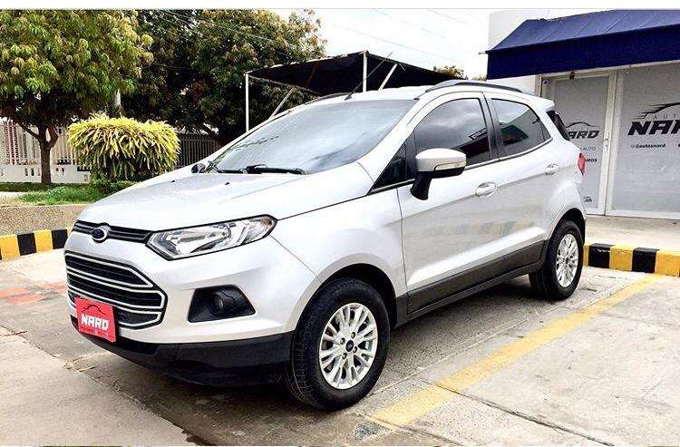 <strong>ford</strong> Ecosport 2015 - 43000 km