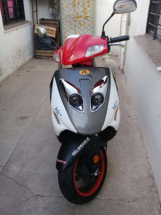 <strong>scooter</strong> 150 Impecable