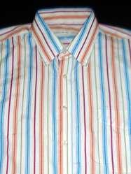 Camisas Para Rayas Trajes Talles Grandes 300 TALLE 46