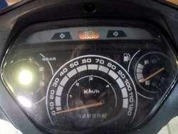 HONDA C100 WAVE MODELO 2011  - Soat  NUEVO - Tecno NUEVA - Tránsito de SABANETA
