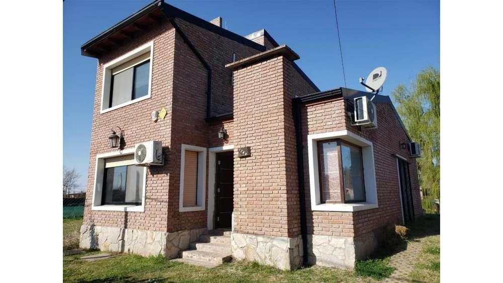 El Talero 1700 - UD 130.000 - Casa en Venta