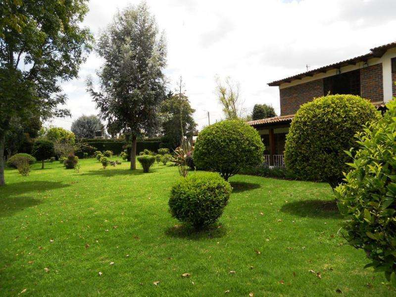 Finca En Venta En Tabio Vereda Santa Cruz Cod. VBRKS42150740