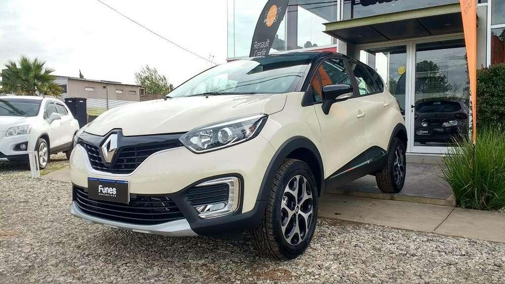 Renault Captur 2018 - 0 km