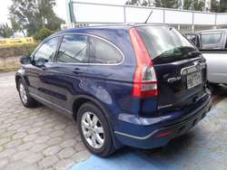 HONDA CRV  4X4 2007