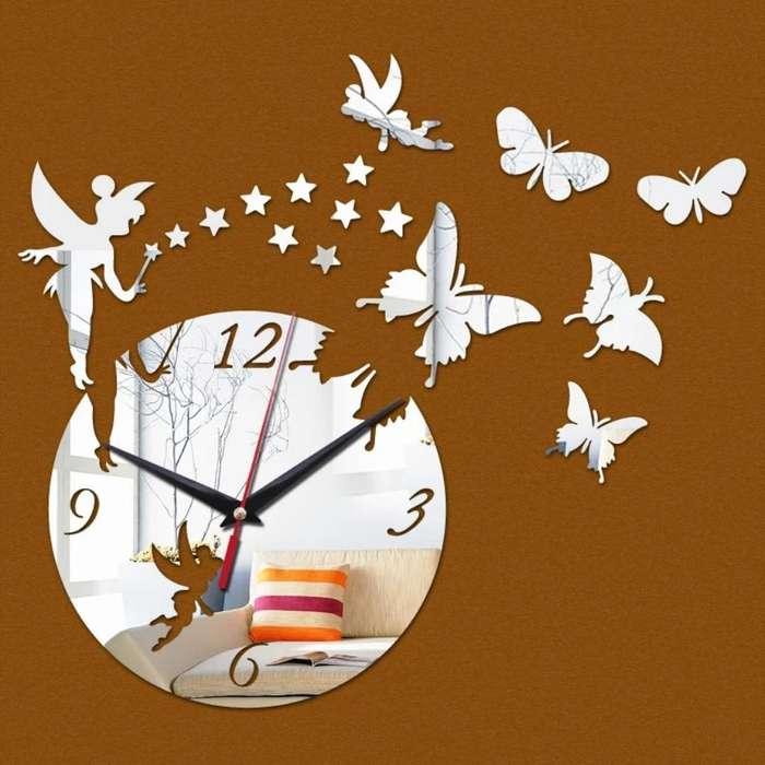 Reloj de Pared Sala Y Oficina Oferta