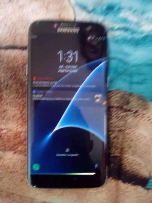 Vendo Samsung S7 Edge Urgente