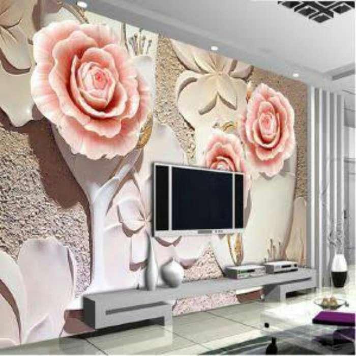 Murales Artisticos 3d