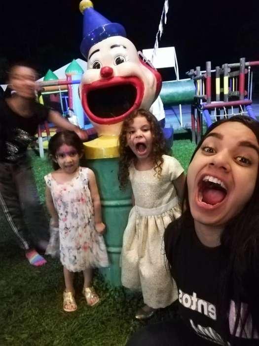 Recreacionista para fiesta Fiestas infantiles Pereira