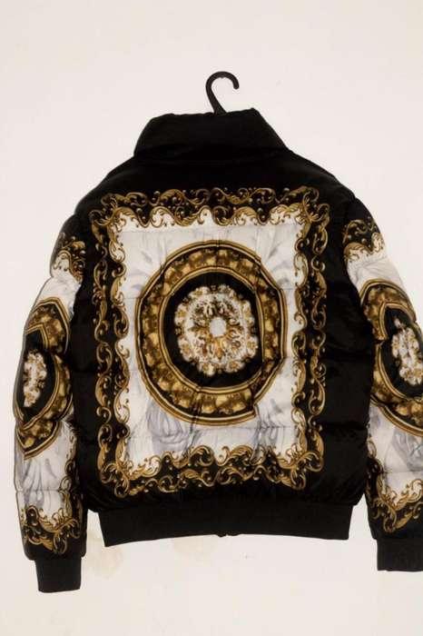 Vendo Chaqueta Marca Zara