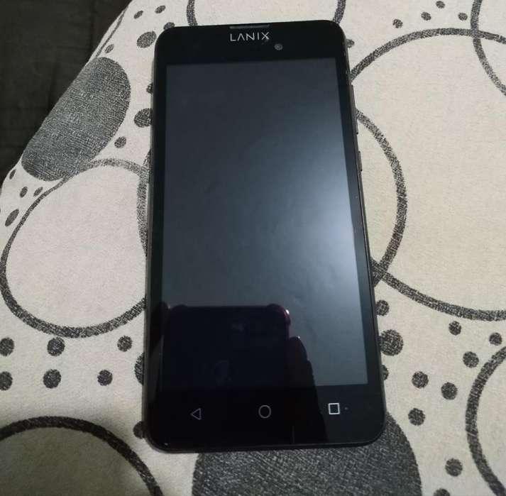 Celular Lanix X520