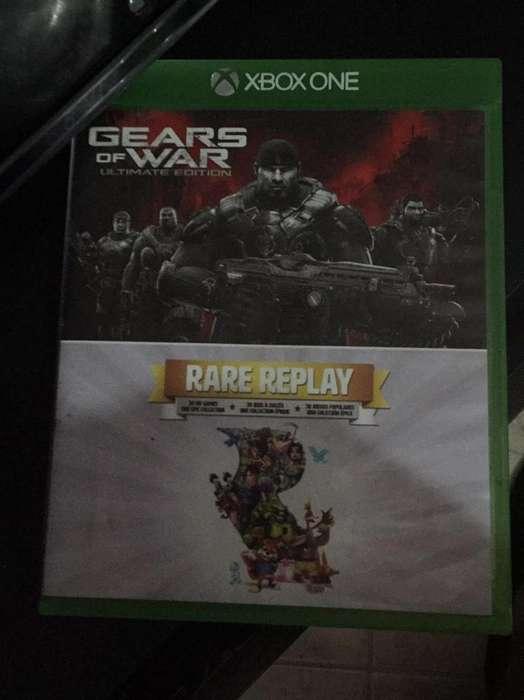 Gears Of War Ultimate (No Rare Replay)