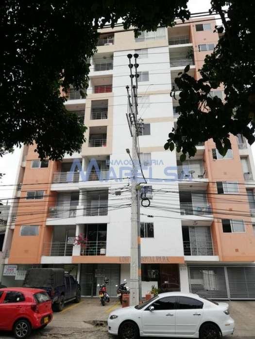 Cod. VBMAR-5683 Apartamento En Venta En Cúcuta San Luis