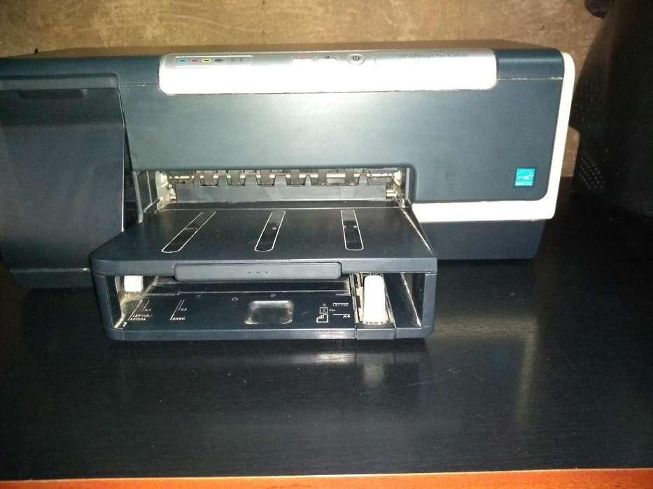 Venta de Impresora Hp Pro K 5400