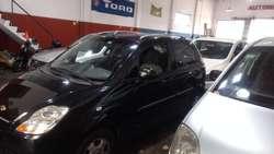 Chevrolet Spark Lt Full Excelent Permuto
