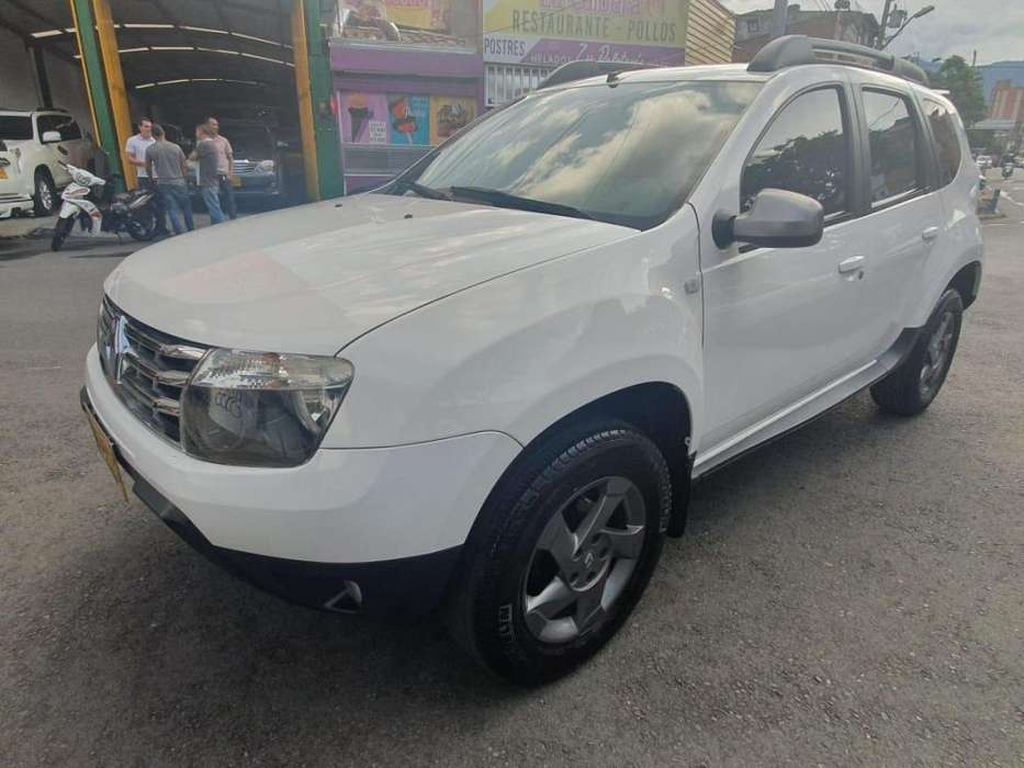 Renault Duster 2014 - 65000 km