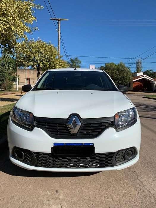 Renault Sandero 2016 - 24700 km