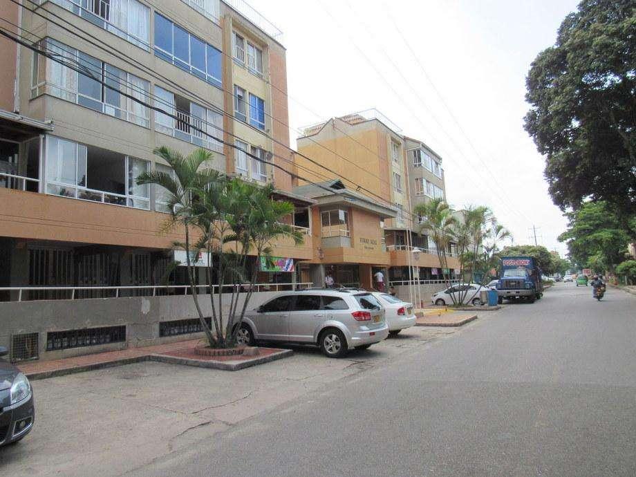 Arriendo <strong>apartamento</strong> en Real de Minas