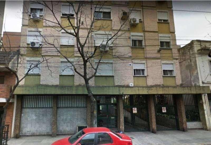 departamento de dos dormitorios en alquiler en Rosario