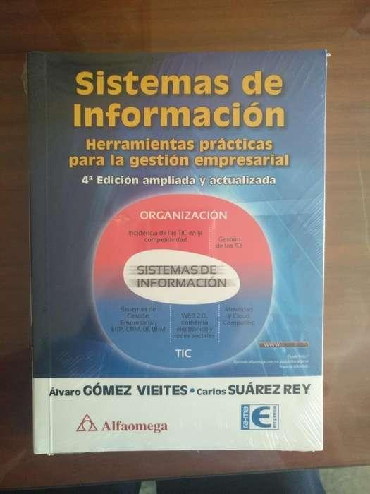 Venta de Libros Universitarios