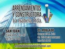 Apartamento en venta en sabaneta Código 697313
