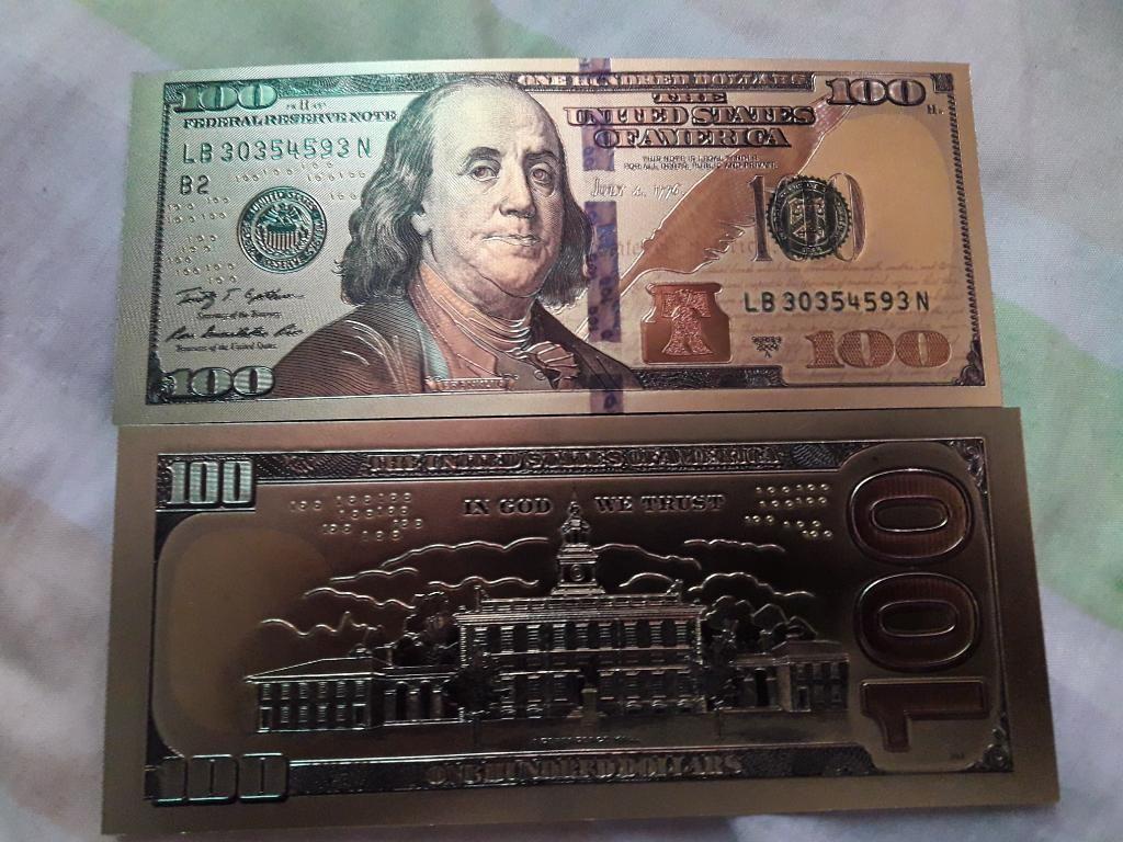 Billetes Didacticos Laminados Coleccion