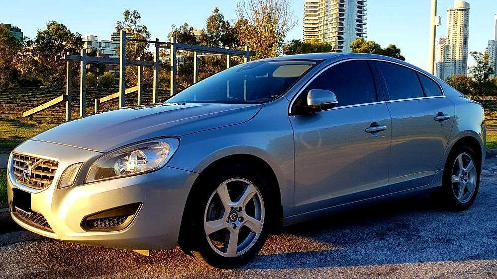 <strong>volvo</strong> S60 2012 - 73000 km